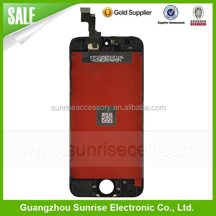 Cheap For Iphone 5s Lcd With Digitizer