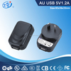 12v 0.5a AC power Adapter with TUV GS CE certificates