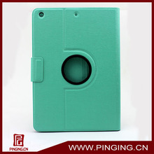 fashion rotated smart case cover for ipad, for ipad 5 smart cover