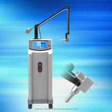 CO2 Fractional Laser Scar Removal Skin Rejuvenation Surgical CO2 Fractional Laser