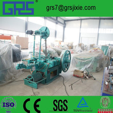 Automatic Roofing Nail Cap and Roofing Nail Making Machine
