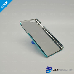cellphone case mirror surface by polish injection mould tooling