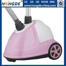 household fabric steam iron with efficiency