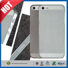 C&T New Design Jerry clear tpu case for apple iphone5s