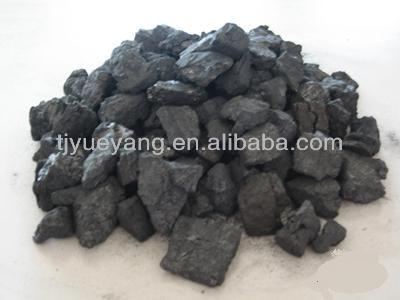 Semi Coke / coque de carvão