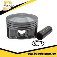 OEM 078107065AA Dnaber Supply Excellent Quality Cast Aluminum Piston For Audi A4 A6 VW