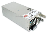Meanwell SPV Series Enclosed Switching Power Supply