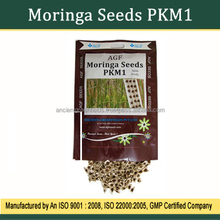 Organic Moringa Seeds For Cultivation