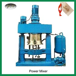 Hot sale sealant planetary dispersing power mixer, mini power mixer amplifier, high speed powerful mixer machine