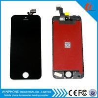 Hot seller full new replacement lcd for original iphone 4S lcd touch screen with 12 warranty