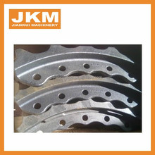 Quality OEM excavator bulldozer excavator spare parts track chain roller and sprocekt,sprockets and chains for sale