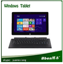2014 Hot sales 11.6 inch Windows 8.1 Intel Core I3 Dual Camera bluetooth wifi graphics tablet