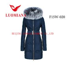 2015 winter fashion dress softshell jacket china website wholesale women's clothing F15W-020