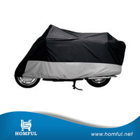 Motorcycle Vehicle Integrated Protection System heated motorcycle cover 250 600cc standard motorcycles cover