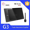 UGEE G3 Professional signature pen pocket tablet for signature