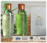 natural and organic perfumed body lotion hotel amenities /natural and organic tube natural hair vital shampoo