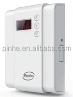 Universal AC tubular motor controller PH-J06 (with reserve power supply)