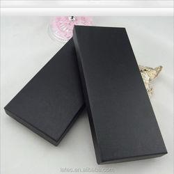 High Quality Custom Handmade Fancy Cardboard Paper Gift Box,wallet box,paper gift box