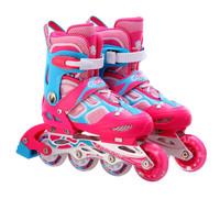 Cougar brand balance pink sports shoe for girls