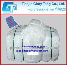 recycled acrylic fiber /Polyacrylonitrile fiber/Polyester fiber