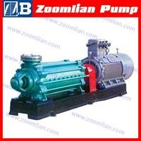 DY Electric Gasoline Fuel Transfer Pump
