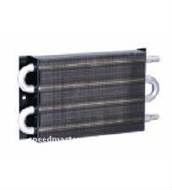 transmission oil cooler for HEAVY DUTY ENGINE SERIES