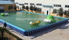 2015 nova gigante quadro de natação equipamento da piscina
