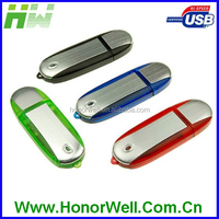Bulk 1GB 2GB 4GB 8GB full capacity usb flash drive with logo print