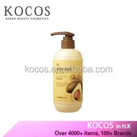 [Kocos] Korea cosmetic The Face Shop Avocado Body Moisture Lotion