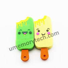 China top selling 2tb usb stick ,usb flash drive of novelty ice cream,mini silicon 1tb usb flash drives