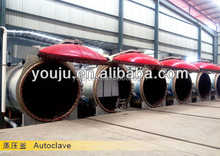 faster construction with AAC aerated autoclave concrete block AAC machine line