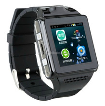 MTK6577 android wifi watch phone bluetooth android smart watch mobile phone