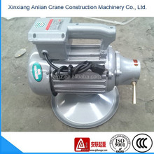 Construction machine 1.5kw electric single phase concrete vibrator