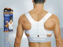Posture Sport Postural correction belt to prevention of adolescent customary humpback
