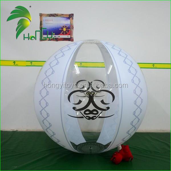 transparent inflatable beach balls (3)