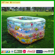 Best selling baby inflatable swimming pool
