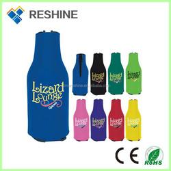 Custmized OEM beer bottle cover