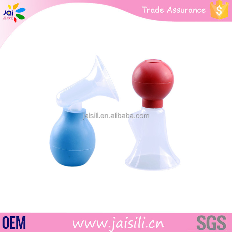 silicone manual breast pump instructions