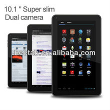 "tablet pc 10 inch All winner A20 Dual-Core ARM Cortex A7 1.0Ghz*2 tablet PC 1gb arm 10.1"" android 4.1 OS"