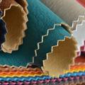 2014 PU Cuero Sintético/ PU artificial/ cuerina sintetica material para calzado y zapatos de damas 2014 (desde China)