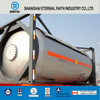 2014 Newly SAME liquid oxygen transport tank For Cryogenic Tank Container