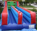 Jogo de esportes inflável para duas pessoas para venda