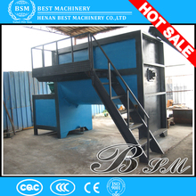 Quick mixing poultry feed mixer grinder machine / mixer machine for animal feed