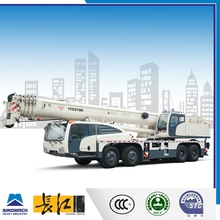 large boom lifting crane , 70t jib crane with truck for sale, jib crane for video camera