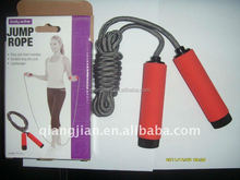 Special offer high quality speediness exercise jump rope