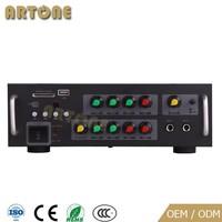 KPA-218S mini 30wx2 karaoke reverb