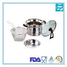 2014 new product Stainless Steel commercial food steamer