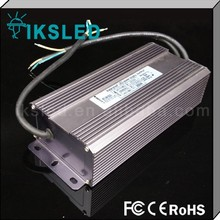 CE.ROHS approved 12v switching power supply 150w led waterproof led power supply