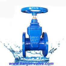 new flap DIN gate valve made in china
