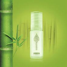 OEM bamboo herbal natural liquid foundation bb cream 80ml